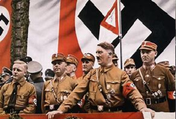 Bundle of 15 - World War II - Nazi Leadership of World War II