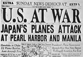 Bundle of 15 - World War II – U. S. Civilian & Military Leadership in the War