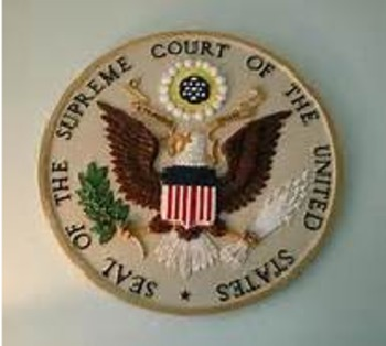Bundle of 16 - Landmark Supreme Court Cases - High School