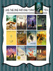 Bundle of 17 Middle School Level Read Alike Poster/Printable