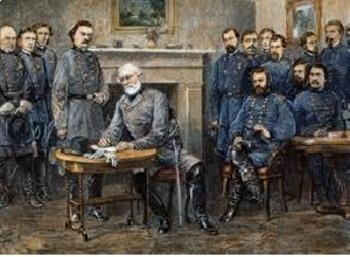 Bundle of 2 - American Civil War - Appomattox Campaign & Surrender