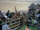 Bundle of 2 - American Civil War - Chancellorsville & The Death of Jackson