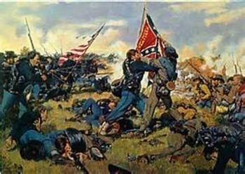 Bundle of 2 - American Civil War - Famous Brigades of the War