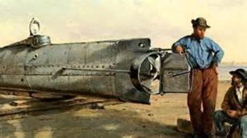 Bundle of 2 - American Civil War - Historic Naval Battles of the Civil War