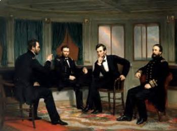 Bundle of 2 - American Civil War - Lincoln's Generals - Civil War Resumes