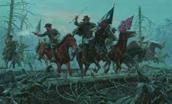 Bundle of 2 - American Civil War - Nathan B Forrest & The Ft Pillow Massacre