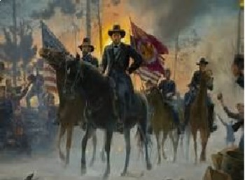 Bundle of 2 - American Civil War - Union Blueprint for Victory