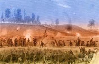 Bundle of 2 - American Civil War - Vicksburg & The Battle