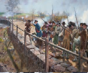 Bundle of 2 - American Revolutionary War - Causes & Consequences - Vocabulary