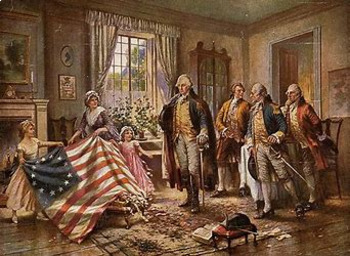 Bundle of 2 - American Revolutionary War - George Washington & The Conway Cabal