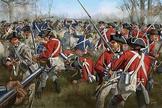 Bundle of 2 - American Revolutionary War - Peter Francisco & Battle of Camden