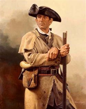 Bundle of 2 - American Revolutionary War - The Sniper's Weapon
