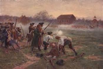 Bundle of 2 - American Revolutionary War - Top Generals of the War