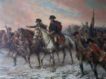 Bundle of 2 - American Revolutionary War - Top Generals of