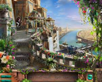 Bundle of 2 - Ancient Civilizations - Babylon & The Hanging Gardens