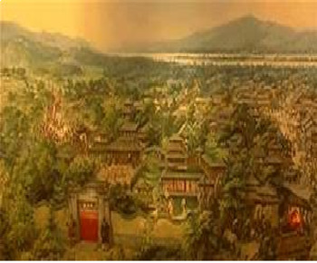 Bundle of 2 - Ancient Civilizations - China, East Asia & The Great Wall