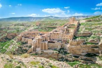 Bundle of 2 - Ancient Civilizations - Israel & Unit Vocabulary Exercise