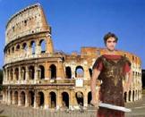 Bundle of 2 - Ancient Civilizations - Roman Gladiators & T