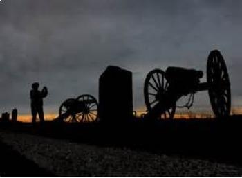 Bundle of 2 - American Civil War - Battle of Gettysburg & The Gettysburg Address