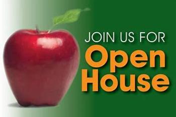 Bundle of 2 - Beginning of School - Parent Open House & Scavenger Hunt
