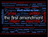 Bundle of 3 - Exploring the 1st Amendment - Study Guide, Answer Key