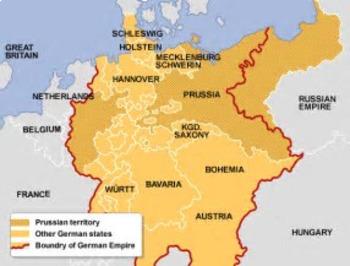 Bundle of 2 - Bismark & the German & Italian Unification