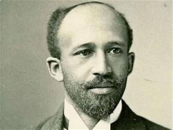 Bundle of 2 - Booker T. Washington & W.E.B. Du Bois
