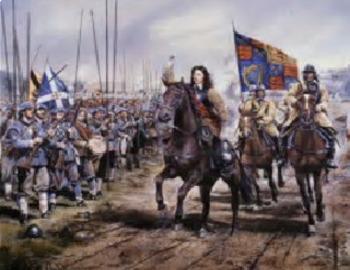 Bundle of 2 - British History - English Civil War & The Glorious Revolution