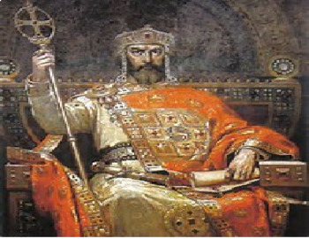 Bundle of 2 - Byzantine Civilization - Overview & the Crusades