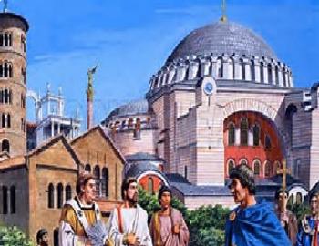 Bundle of 2 - Byzantine Civilization - The Romans - Overview & Legacy