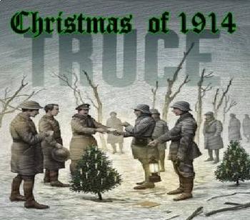 Bundle of 2 - Celebrating Christmas - Carols & The Christmas Truce of 1914