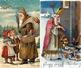 Bundle of 2 - Celebrating Christmas - How We Got Santa Claus