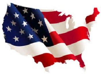 Bundle of 2 - Citizenship - Creation of & Pledge to the American Flag