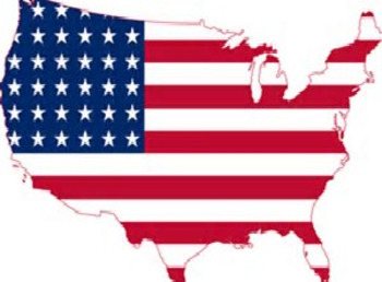 Bundle of 2 - Citizenship - Creation of & Care of the American Flag