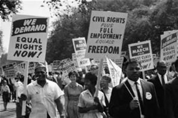 Bundle of 2 - Civil Rights Movement - Civil Rights Movement & MLK