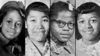Bundle of 2 - Civil Rights Movement - Youth Murders