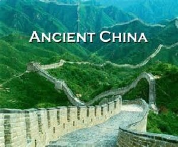 Bundle of 2 - Civilizations of East Asia - Early Civilizat