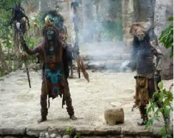 Bundle of 2 - Civilizations of The Americas - The Mayans & Chichen Itza