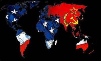 Bundle of 2 - Global Policy - Cold War Era, NATO & the Warsaw Pact