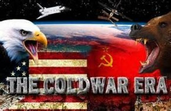 Bundle of 2 - Global Policy - The Cold War Era