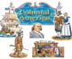 Bundle of 2 - Colonial America - Colonization & Vocabulary Exercise