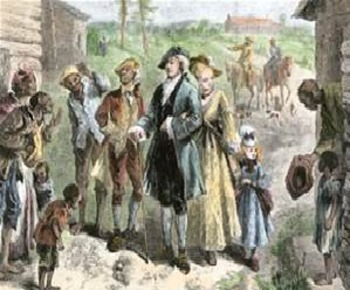 Bundle of 2 - Colonial America - Colonizing the United states