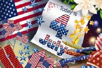 Bundle of 2 - Declaration of Independence - Full Version & Unit Vocabulary