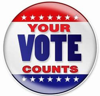 Bundle of 2 - Election Time & Choose Your Candidate - Study Guide & Answer Key