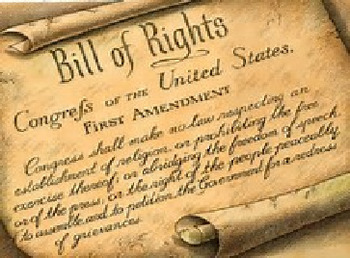 Bundle of 2 - Established Rights for United States Citizens