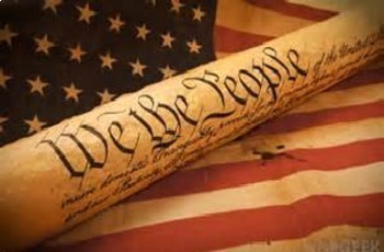 Bundle of 2 - Establishing the US Government - Amending the US Constitution