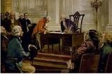 Bundle of 2 - Establishing the US Government - US Constitution & Adoption