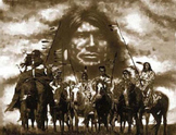 Bundle of 2 - Famous Native American Chiefs - Sitting Bull