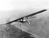 Bundle of 2 - Famous Americans - Lindbergh & The Solo Transatlantic Flight