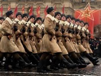 Bundle of 2 - History of Russia - The Russian Revolution & The Soviet Era